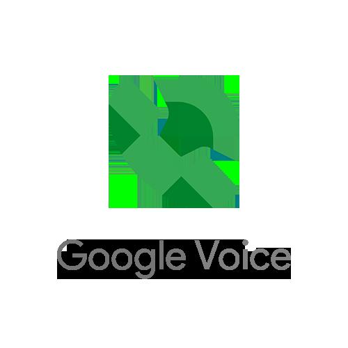 لوگو گوگل ویس